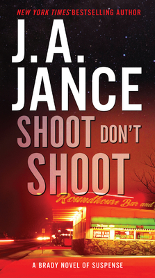 Shoot Don't Shoot Cover