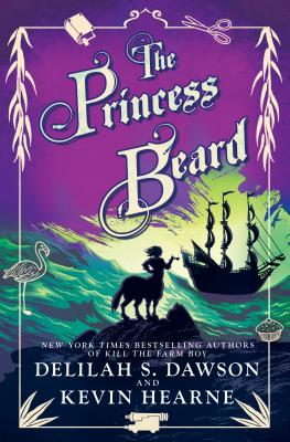 The Princess Beard: The Tales of Pell Cover Image