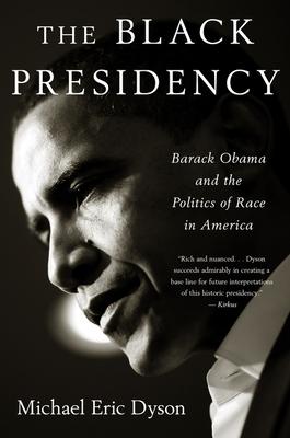 Cover for The Black Presidency