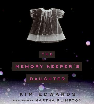 The Memory Keeper's Daughter CD Cover Image