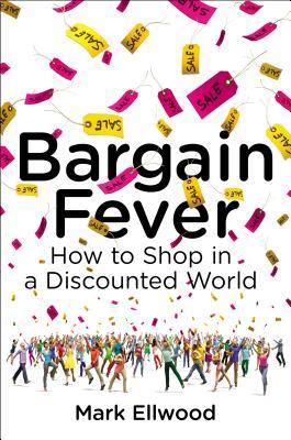 Bargain Fever Cover