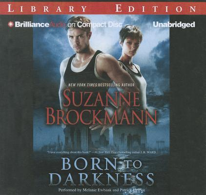 Born to Darkness Cover Image