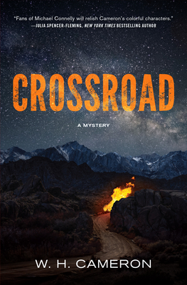 Cover for Crossroad