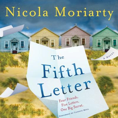 The Fifth Letter Cover Image