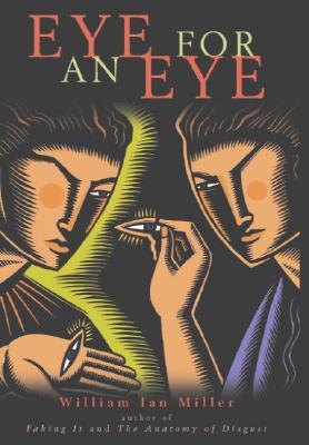 Eye for an Eye Cover