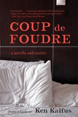 Coup de Foudre Cover Image