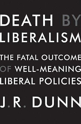 Death by Liberalism Cover