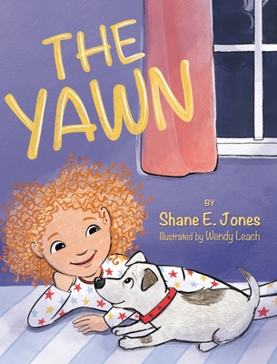 The Yawn Cover Image