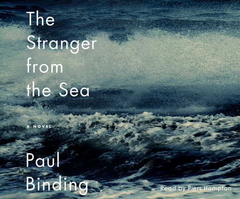 The Stranger from the Sea Cover Image