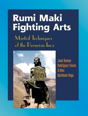 Rumi Maki Fighting Arts Cover