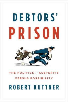 Debtors' Prison Cover
