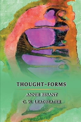 Thought-Forms: Annotated Cover Image