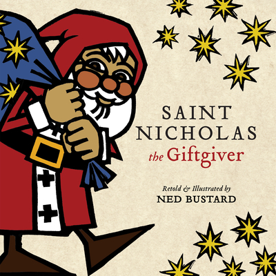 Saint Nicholas the Giftgiver Cover Image