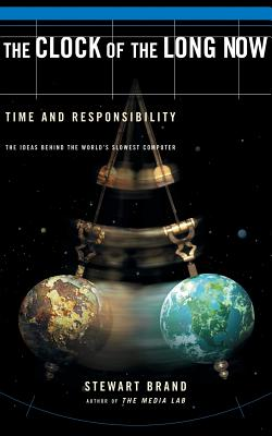 Cover for The Clock Of The Long Now