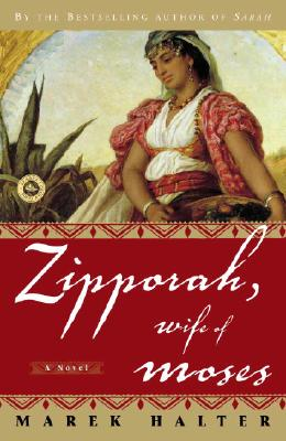 Zipporah, Wife of Moses: Cover