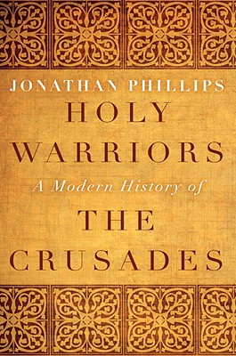 Holy Warriors Cover