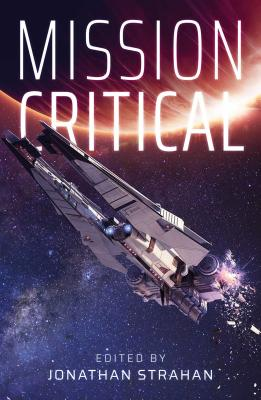 Mission Critical Cover Image