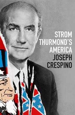 Strom Thurmond's America Cover