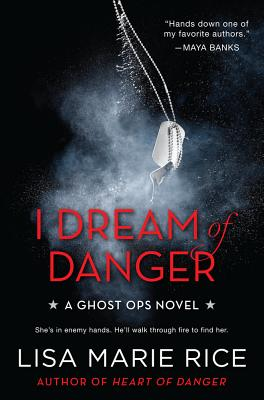I Dream of Danger Cover Image