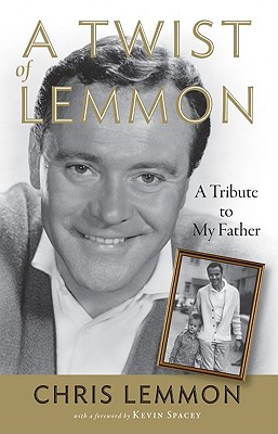 A Twist of Lemmon Cover