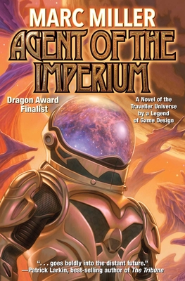 Agent of the Imperium Cover Image