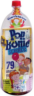 Pop Bottle Science Cover Image