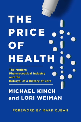 Cover for The Price of Health