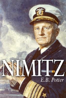 Nimitz Cover Image