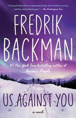 Us Against You: A Novel Cover Image