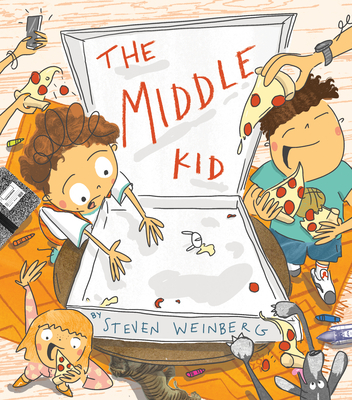The Middle Kid Cover Image