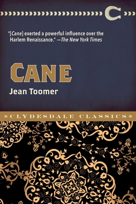 Cane (Clydesdale Classics) Cover Image