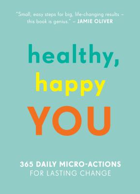 Healthy, Happy You Cover