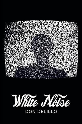 White Noise Cover Image