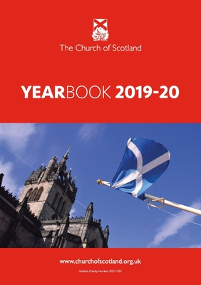 Church of Scotland Yearbook 2019-20 Cover Image