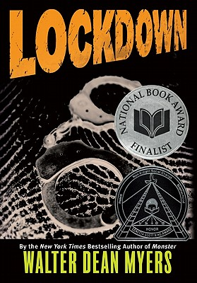 Lockdown Cover Image