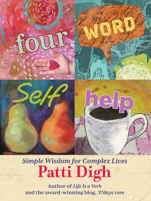 Four-Word Self-Help Cover