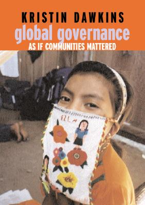 Global Governance: The Battle Over Planetary Power Cover Image