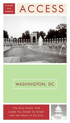 Access Washington, D.C. 10e Cover Image