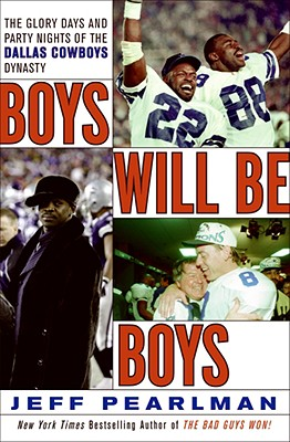 Boys Will Be Boys Cover