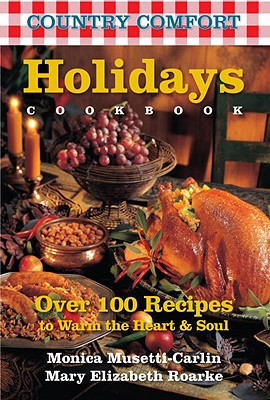 Holidays Cookbook Cover