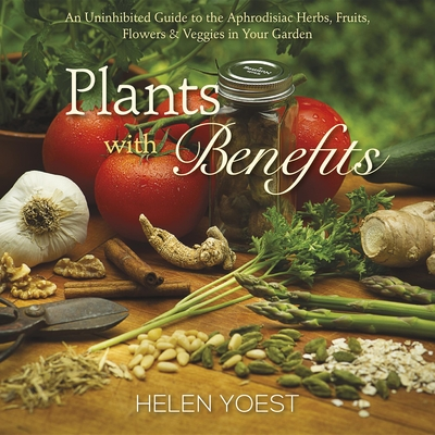 Plants with Benefits Cover