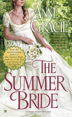The Summer Bride (A Chance Sisters Romance #4) Cover Image
