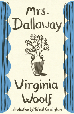 Mrs. Dalloway (Vintage Classics) Cover Image