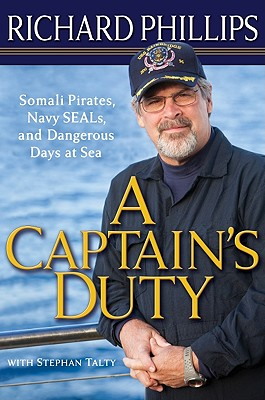 A Captain's Duty Cover