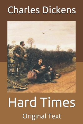 Hard Times: Original Text Cover Image