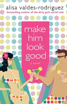 Cover for Make Him Look Good