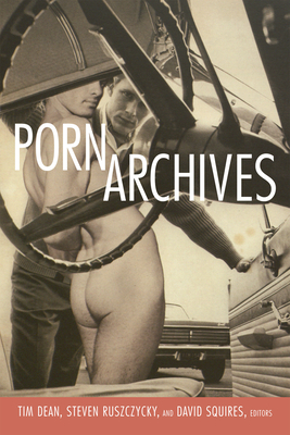 Porn Archives Cover Image