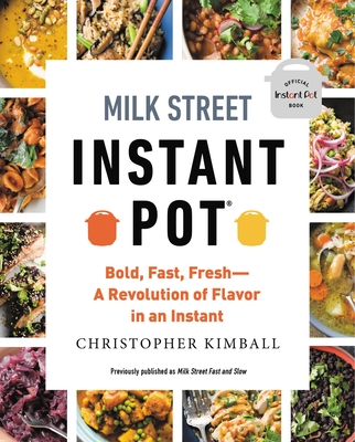 Milk Street Instant Pot Cover Image
