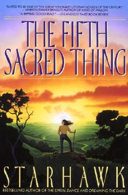The Fifth Sacred Thing (Maya Greenwood #1) Cover Image