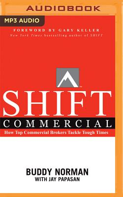 Shift Commercial Cover